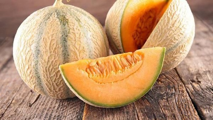Bikin Kantong Jebol! 5 Melon Yubari King Ini Punya Harga Fantastis