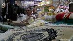 Bisnis Oleh-oleh Khas Arab Lesu Dihantam Isu Corona