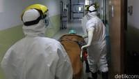 Riset Gabungan, Ini 3 Level Prediksi Angka Kematian Imbas Corona di RI
