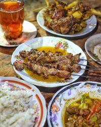 Empuk Juicy, Sate Klathak Khas Yogyakarta di 5 Tempat Ini
