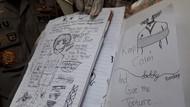 Jadi Korban Kekerasan Seks, ABG Slenderman Pembunuh Bocah Hamil 14 Minggu