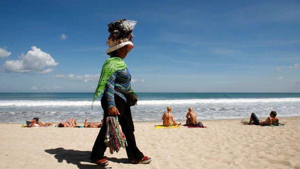 Menteri di Perth: Jangan ke Bali, Lebih Baik Liburan di Australia Saja