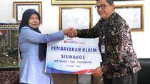 Siswa Korban Susur Sungai di Yogyakarta Dapat Dana Asuransi