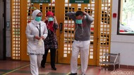 1.200 Tenaga Kesehatan di Jabar Jalani Tes Masif Corona
