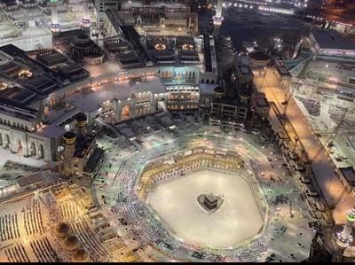 Wabah Corona Batalkan Keberangkatan Haji, Berikut Penjelasan Menag