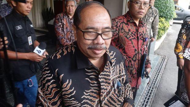 Mahfud Kumpulkan Menkeu-Jaksa Agung Bahas Kasus Jiwasraya