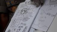 Mengenal Bondage yang Ada di Sketsa ABG Slenderman