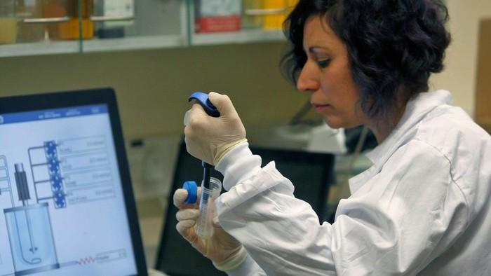 Virus corona: Kapan vaksin virus corona tersedia?