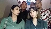 Gisel Sempat Bete Dicecar Wartawan Usai Diperiksa Kasus Carding