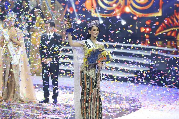 juara puteri indonesia 2020