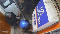 4 Pembobol 15 ATM di DKI-NTB Ditangkap, Rugikan Korban Ratusan Juta Rupiah