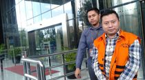 Penyuap Eks Komisioner KPU Wahyu Setiawan Jalani Sidang Perdana Besok
