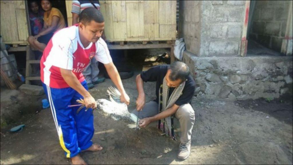 Pelajaran Toleransi dari Timur Indonesia