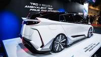 Toyota dan BYD Luncurkan Perusahaan Patungan Buat Garap Mobil Listrik