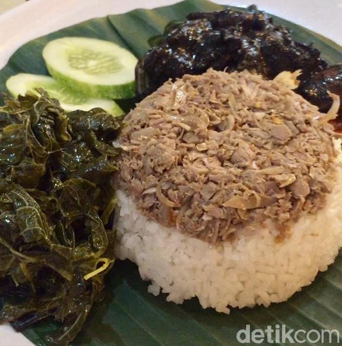 Mlinjo Cafe & Resto Jakarta Barat