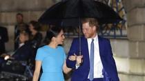 Pangeran Harry-Meghan Markle Mulai Bayar Biaya Renovasi Rumah di Inggris