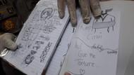 ABG Slenderman Bunuh Bocah karena Alami Kekerasan Seksual, Ini Kata Psikolog