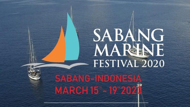 Imbas Virus Corona, Event Sabang Marine Festival 2020 Ditunda