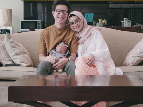Cerita Pasangan Suami Istri Thalassemia Punya Anak Lewat Bayi Tabung