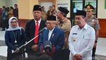 Wapres Jadi Bapak Ekonomi Syariah Indonesia