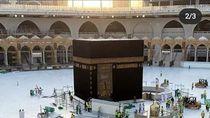 Perjanjian Hudaibiyah, Kisah Rasulullah dan Ribuan Muslim Gagal Tawaf di Makkah