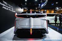 Toyota Ambivalent RD Prius PHV Concept