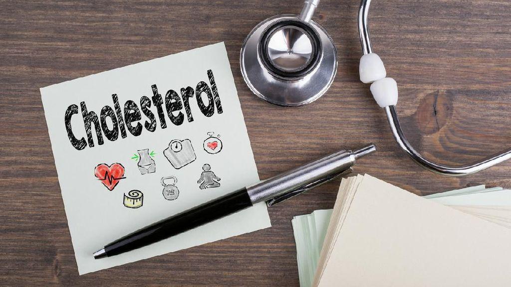 Cegah Kolesterol Naik Setelah Lebaran, Coba Lakukan Langkah Berikut
