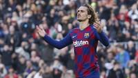 Griezmann Ingin Pakai Jersey Nomor 7 di Barcelona