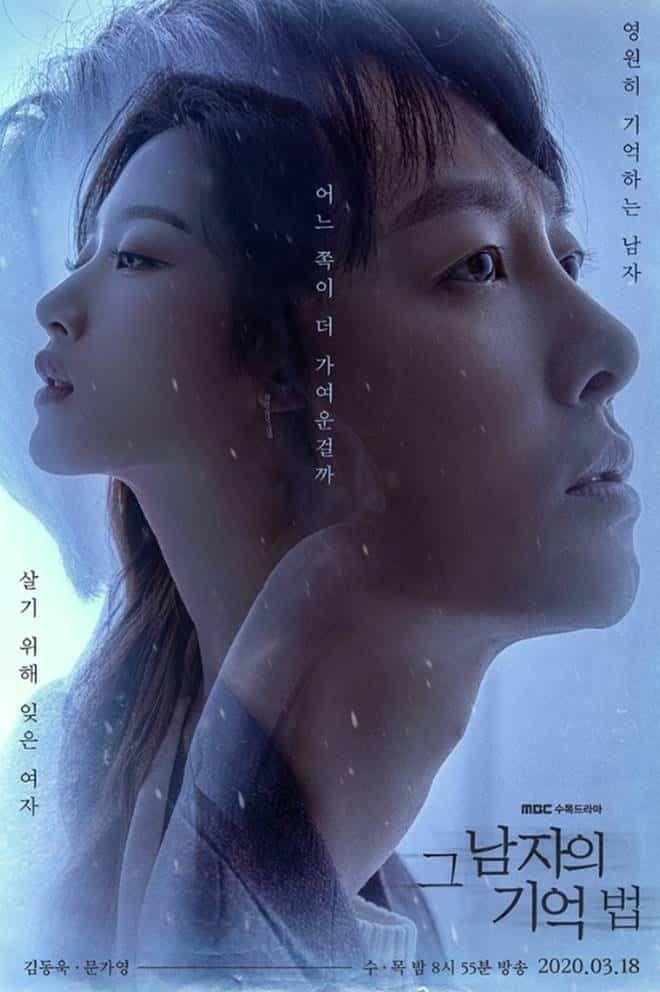drama Korea romantis 2020