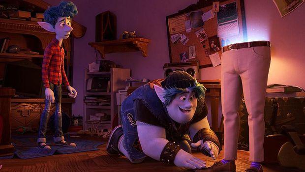 'Onward', Drama Sakti Selanjutnya dari Pixar
