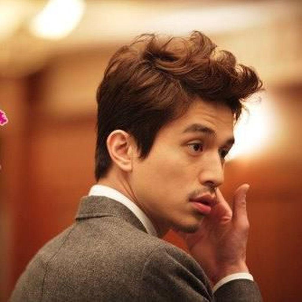 Lee Dong Wook Beri Bocoran soal Drama Terbaru