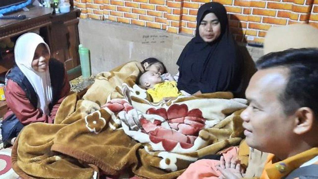 Biaya Pengobatan Gadis Cilik Leukimia di Solok Ditanggung JKN-KIS