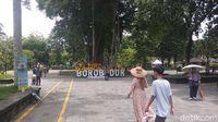 Dampak Corona, Wisman di Candi Borobudur Turun 30 Persen