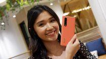 Ketika Ponsel Makin Mumpuni untuk Bikin Konten Kreatif