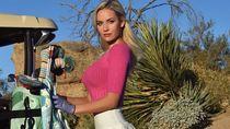 Foto Telanjang Tersebar, Selebgram Golf Paige Spiranac Buka-bukaan