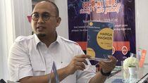 Andre Rosiade Sidak Lagi, Kali Ini ke Kimia Farma di Padang
