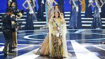 8 Momen Ayu Maulida Putri Jadi Pemenang Puteri Indonesia 2020