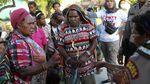 Antisipasi Kekerasan KKB, Warga Tembagapura Dievakuasi ke Timika