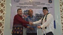 KKP Gaet DKI Jakarta Awasi Sumber Daya Kelautan dan Perikanan