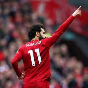 Peringatan buat Liverpool, Salah Harus Main di Piala Afrika!