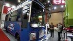 Ih, Ada Bus Tayo Mejeng di GIICOMVEC