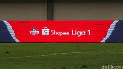 Shopee Liga 1 2020 Baru Akan Lanjut Tahun Depan