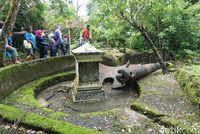 Nusakambangan ternyata sudah eksis sejak zaman Hindia Belanda,