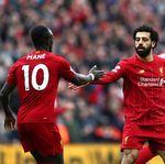 Mane atau Salah Bisa Saja Tinggalkan Liverpool karena...