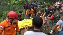 Pemuda Trenggalek Ditemukan Tewas di Dasar Jurang Sedalam 20 Meter