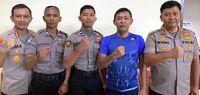 Polisi Muda di Sukabumi yang Imami Tahanan di Sel Tahanan Dipanggil Kapolri