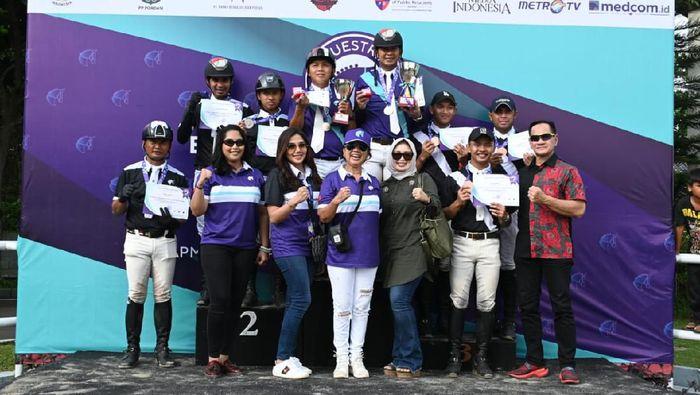 Equestrian Champions League 2020