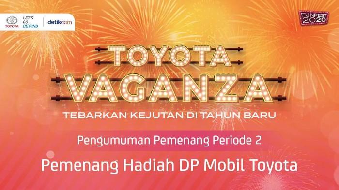Toyotavaganza 2020
