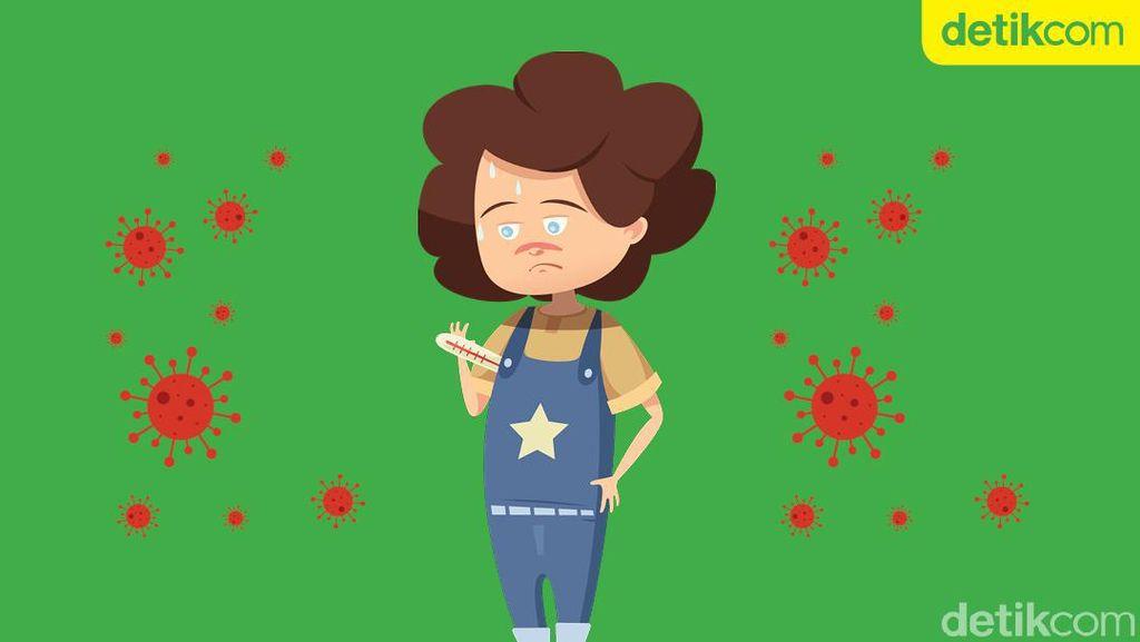 Bisakah Virus Corona Menular Lewat Ciuman? Cek 8 Fakta Penularan COVID-19
