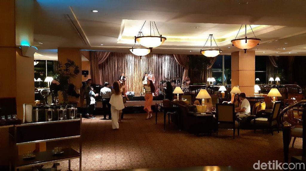 Hotel Ini Punya 5 Tawaran Menarik Selepas Jam Kantor